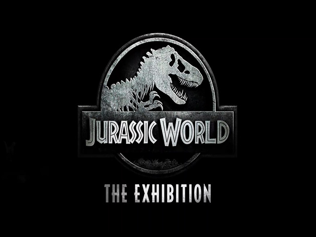 쥬라기 월드 특별전 Jurassic World : The Exhibition