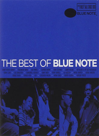 [예스24] The Best Of Blue Note VOL1